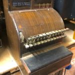 1920's Cash Register - Prop For Hire