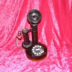 Prohibition Phone - Prop For Hire