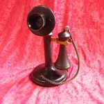 Vintage Phone - Prop For Hire