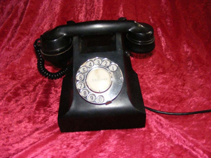 Capone Phone - Prop For Hire