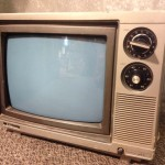 80s Television - Prop For Hire