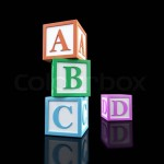 ABC Blocks - Prop For Hire