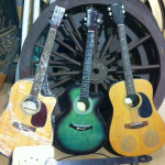 Acoustic Guitars - Prop For Hire