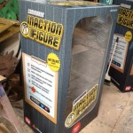 Action Figure Boxes - Prop For Hire