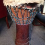 Skin Drum - Prop For Hire
