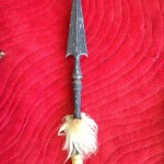 African Spear - Prop For Hire