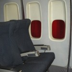 Airplane Seats - Prop For Hire