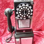 American Payphone - Prop For Hire