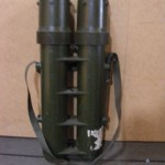 Ammo Cannister - Prop For Hire