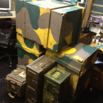 Ammo Crates 2 - Prop For Hire