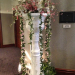 Amphora Centrepiece - Prop For Hire