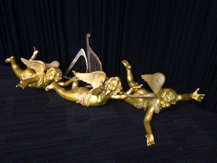 Angels - Prop For Hire