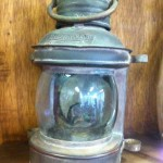 Antique Lantern 2 - Prop For Hire