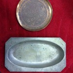 Antique Trays 2 - Prop For Hire