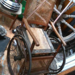 Antique Wheelchair 1 - Prop For Hire