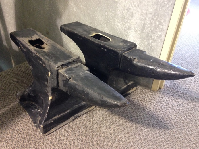 Anvil 1 - Prop For Hire