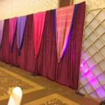 Arabian Backdrop - Prop For Hire