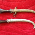 Arabian Daggers - Prop For Hire