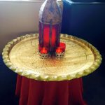 Arabian Lantern Scene - Prop For Hire