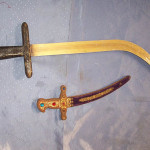 Arabian Swords 2 - Prop For Hire