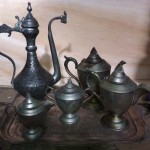 Arabian Teapots - Prop For Hire