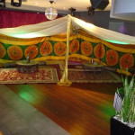 Arabian Tent 3 - Prop For Hire