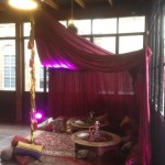 Arabian Tent 4 - Prop For Hire