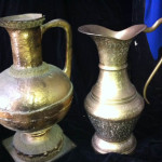 Arabian Urns - Prop For Hire