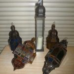 Arabic Lamps - Prop For Hire