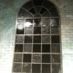Arched Window Flats - Prop For Hire