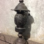 Asian Tablelight - Prop For Hire