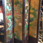 Asian Trifold Doors 1 - Prop For Hire