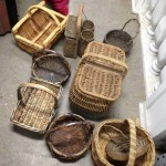 Assorted Baskets 6 - Prop For Hire