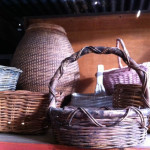 Assorted Baskets 8 - Prop For Hire