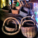 Assorted Baskets 9 - Prop For Hire