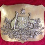 Australian Coat Of Arms - Prop For Hire