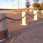 Nautical Bollards - Prop For Hire