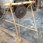 Authentic Gong - Prop For Hire