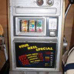 Authentic Pokie Machine - Prop For Hire