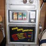 Authentic Pokie Machine - Prop For Hire