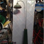 Backalley Streetlamp - Prop For Hire