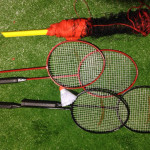 Badminton - Prop For Hire
