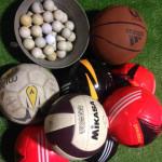 Balls - Prop For Hire
