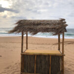 Bamboo Beach Bar - Prop For Hire