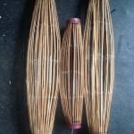 Bamboo Lights - Prop For Hire