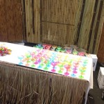 Bamboo Thatch Bar - Prop For Hire