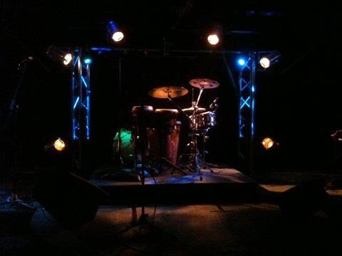 Band Set 2 - Prop For Hire