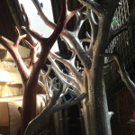 Bare Trees - Prop For Hire
