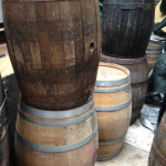 Barrels 3 - Prop For Hire