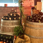 Barrels and Farm Produce 1 - Prop For Hire